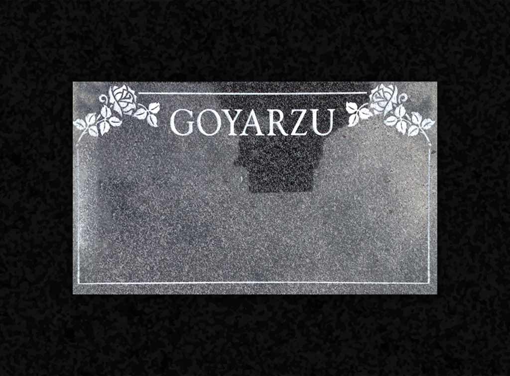 9.raincoast-memorials-quality-granite-pillow-memorial-grey-roses-min